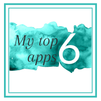 My Top 6 Apps for My Direct Selling Business