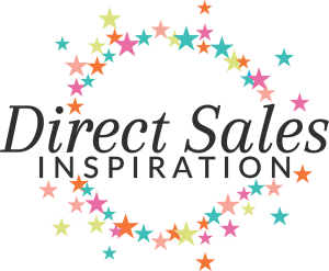 Direct Sales Inspiration - Inspiration, training & resources for members of the Direct Sales Industry