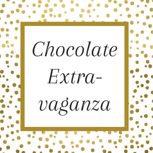 Title: Chocolate Extravaganza (a direct sales party game and host coaching trick)
