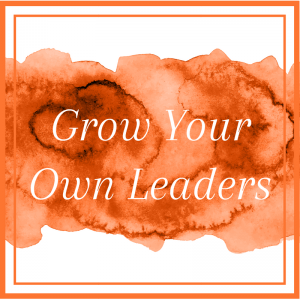 Title: Grow Your Own Leaders in your direct sales team