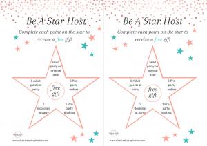 Star Host