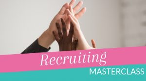Recruiting Masterclass