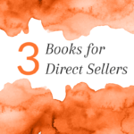Title: 3 Books for Direct Sellers