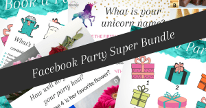Facebook Party Super Bundle Download