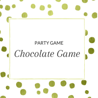 Title: Chocolate Game