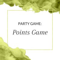 Title: Points Game