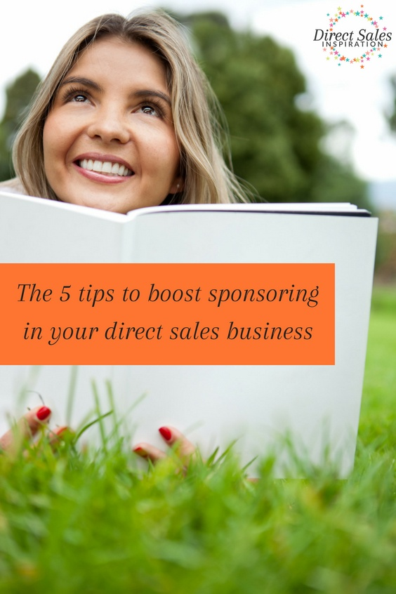 Boost your recruiting game with these tips for your direct selling business.
