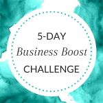 Title: 5-Day Business Boost Challenge