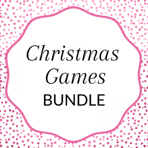 Title: Christmas Games Bundle