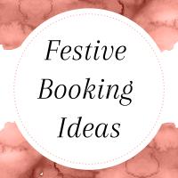 Title: Festive Booking Ideas