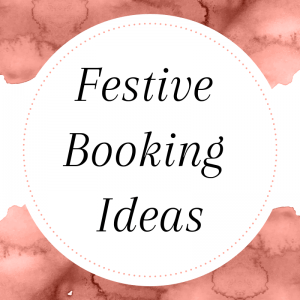 Title: Festive Booking Ideas