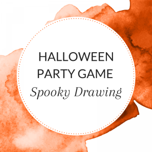 Title: Halloween Party Game