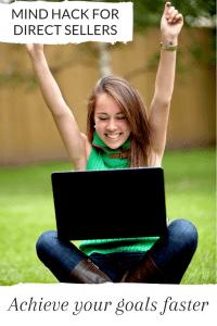 Pinterest: Mind hack for direct sellers