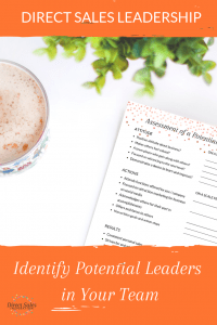 Pinterest: How to Identify Potential Leaders in Your Team