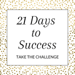 Title: 21 Days to Success in Your Direct Sales Business