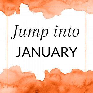 Title: Jump into January